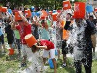 Юный участник флэшбома ALS Ice Bucket погиб в Шотландии
