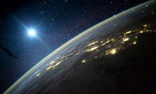 Землю предложили освещать по ночам из космоса с помощью зеркала