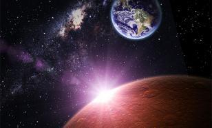Способ создания облаков на Марсе предложил ученый из Архангельска