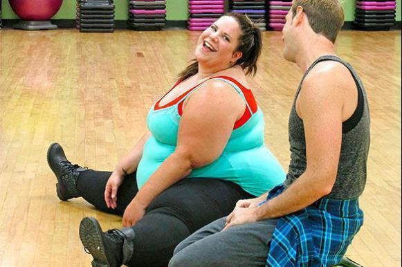 Ученые: толстые люди более чувствительны к боли