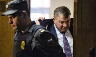 В МВД опровергли, что разыскивают 13-летнюю дочь Сердюкова