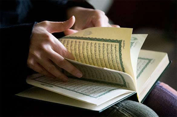 Исламские секты снова активировались в Крыму