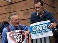 Шотландия - демократия за кривым стеклом