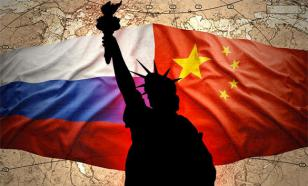 РФ — США — КНР: что скрывают очертания треугольника