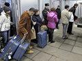 Россиян отправляют в политическую эмиграцию