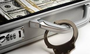 """Минюст предлагает пожалеть """"незначительных"""" чиновников-коррупционеров"""