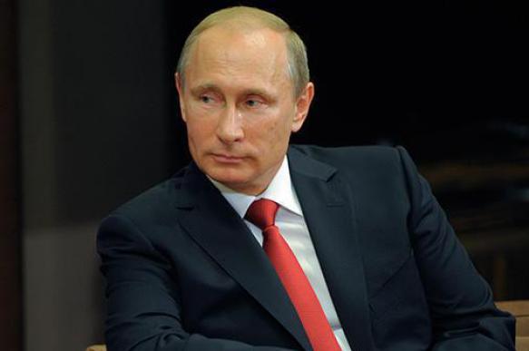 Путин: Выводы оделе Улюкаева необходимо делать после суда