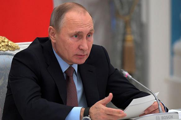 Путин принял решение судьбу губернаторов-отставников— Ротация закончена