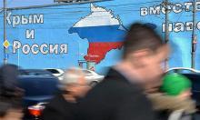 """Ярмольник и Фоменко оправдываются за Крым и """"русское быдло"""". ВИДЕО"""
