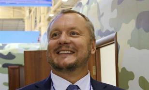 Депутат Рады обосновал право США претендовать на Крым