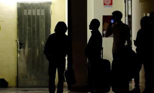 Страны ЕС даже под страхом санкций отказываются принимать мигрантов