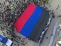 ДНР и ЛНР хотят войти в состав России