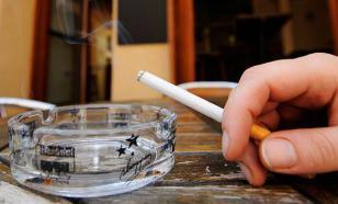 В России стало меньше курящих детей