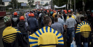 Петр Искендеров: Украина вот-вот лишится поддержки Запада