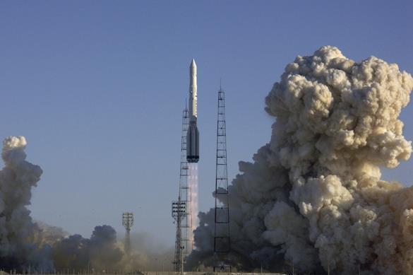 """В первый пуск """"Ангары"""" с космодрома Восточный запланирован на 2021 год"""