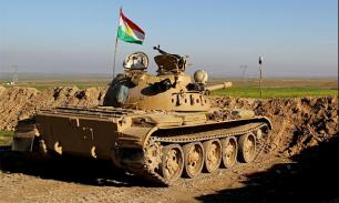 Курды разрубят ближневосточный узел