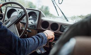 Ученые: Сонные водители опаснее пьяных