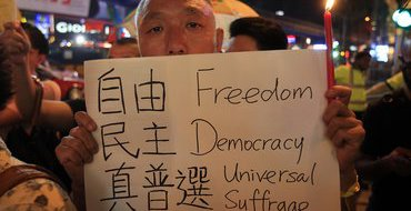 Игорь Окунев: Дестабилизация Гонконга обрушит биржи и разрушит сотрудничество с Западом