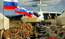 Авиационную дивизию особого назначения воссоздали в Подмосковье