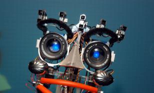 Плотоядный робот — шаг к техногенному апокалипсису