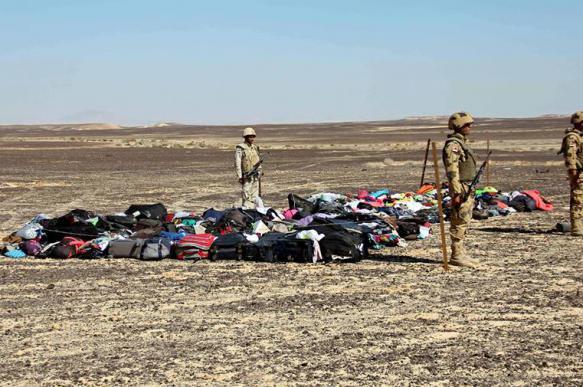 Пассажиры А321 погибли по двум разным причинам - эксперты