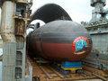 Советская АПЛ  Акула  дала опасное потомство