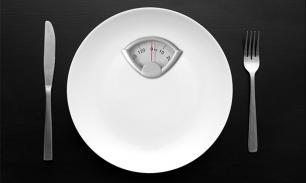 Голодание - форма токсикомании