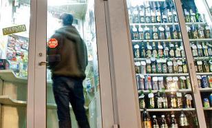 Житель Перми убил женщину, которая отказалась продать ему алкоголь