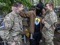 Европа боится нашествия военных преступников и нацистов с Украины - политолог