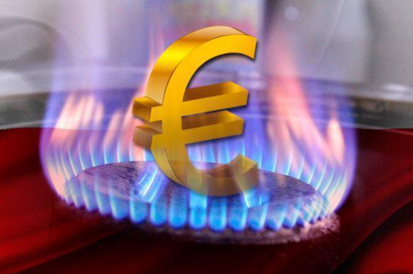 """Австрийские СМИ: США ведут войну против """"Газпрома"""""""