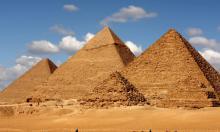 Мельница мифов: не рабы строили пирамиды