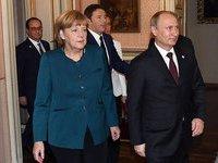 Шесть ошибок Запада в общении с Путиным