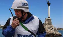 """ОБСЕ отказалась """"возвращать"""" Украине российский Крым"""