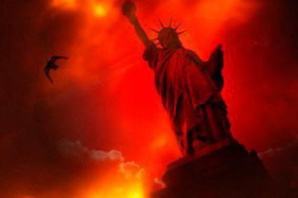 ЭКСПЕРТ: Россия - угроза США, Америка - угроза миру
