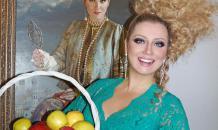 Лена Ленина: Люди не ведают, что едят