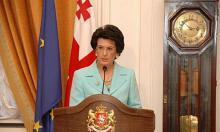 Бурджанадзе покаялась перед Путиным за Грузию