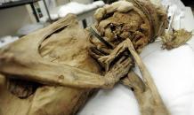 Охранника музея поймали на изнасиловании египетской мумии