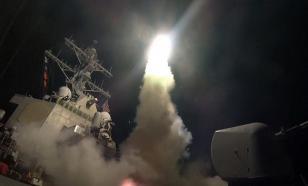 Американский удар по Сирии: реакция и последствия. ВИДЕО атаки