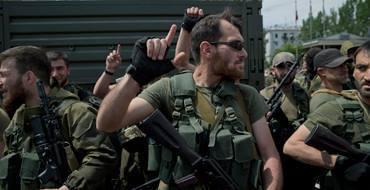 Андрей Арешев: Ситуация в Донецке будет напоминать Цхинвал 2008-го