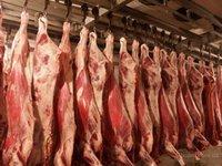 Перекрыт контрабандный канал поставки мяса с Украины в Крым