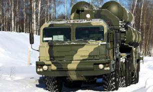 Сверхсовременный С-400 передан в 1488-ой ракетный полк