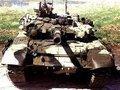 "Битва танков: ""Абрамс"" против Т-90"