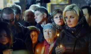 Максакова будет добиваться заочного суда по делу убитого супруга