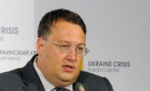 Антон Геращенко: Покушавшиеся на мою жизнь террористы арестованы