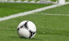 Футболист сборной Австралии получил красную карточку еще до выхода на поле. ВИДЕО