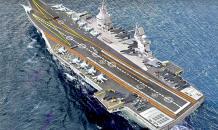 """Проект """"Шторм"""": почему Россия может остаться без авианосцев"""