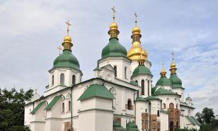 ЮНЕСКО не разрешит Киеву провести Евровидение в Софийском соборе - эксперт