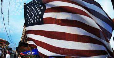 Павел Данилин: Америка пойдет на все, чтобы сохранить свое влияние