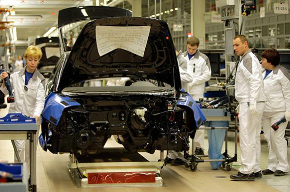 Волжский автомобильный завод снова сократил длительность рабочей недели