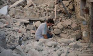 Мэр Аматричи: район землетрясения не был популярным у российских туристов